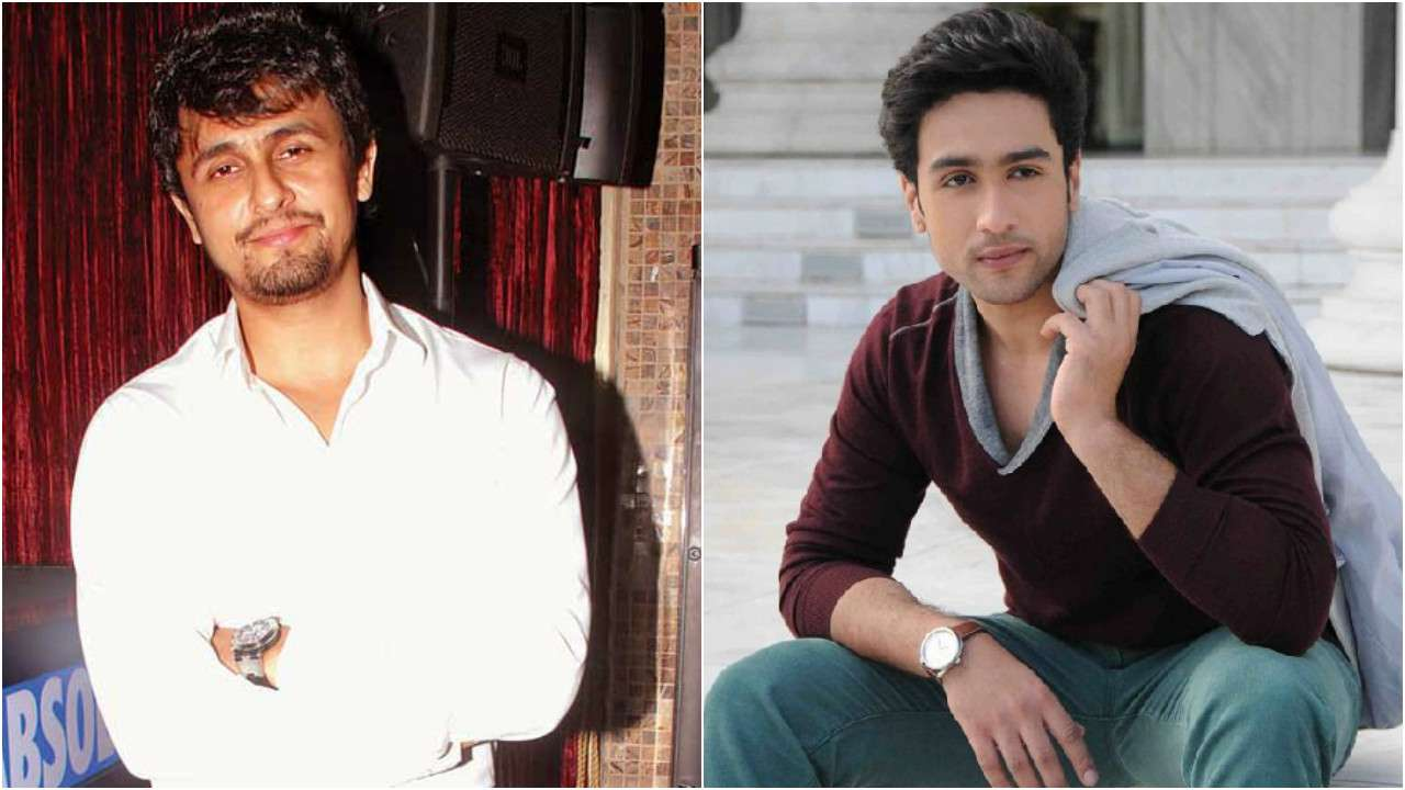 Adhyayan Suman Is All Set To Turn A Singer Now