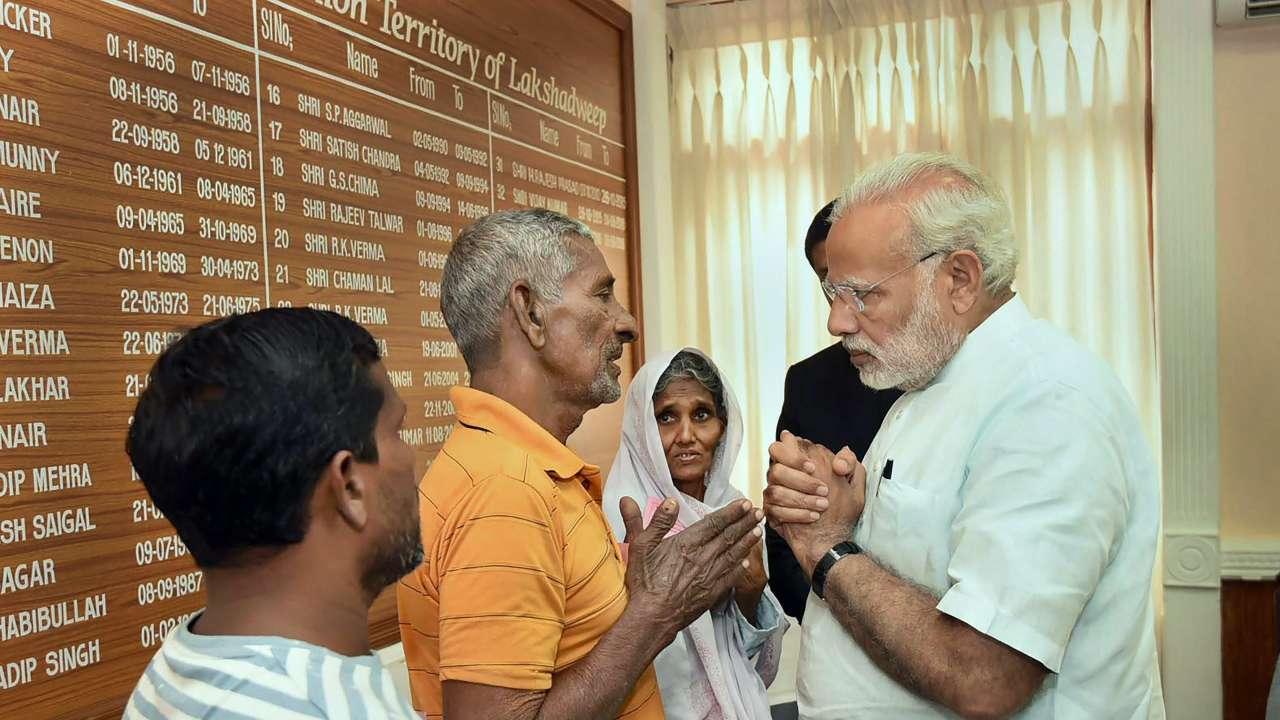 Cyclone Ockhi: Centre to provide Rs 325 crore financial ...
