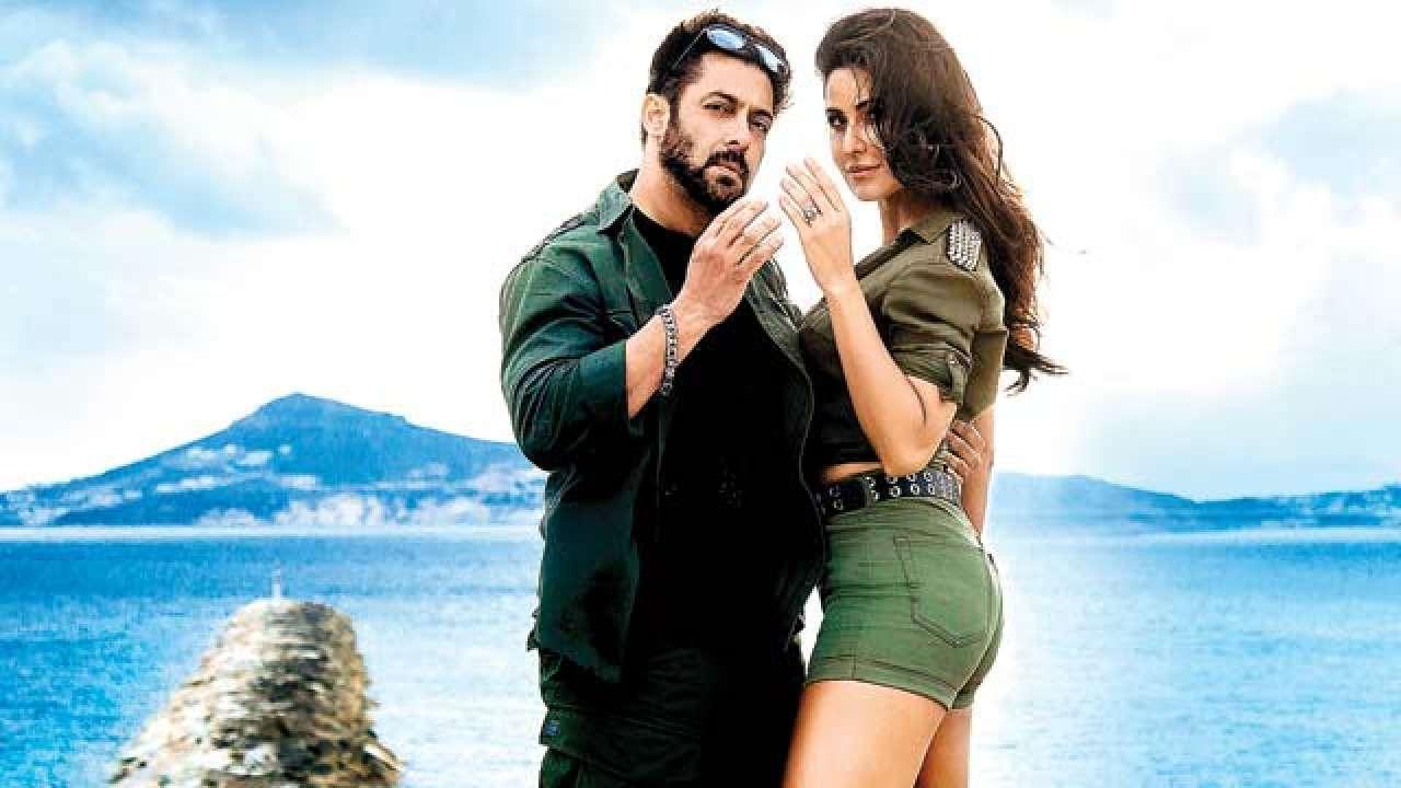 'Tiger Zinda Hai' review: Fans give a thumbs up to Salman ...