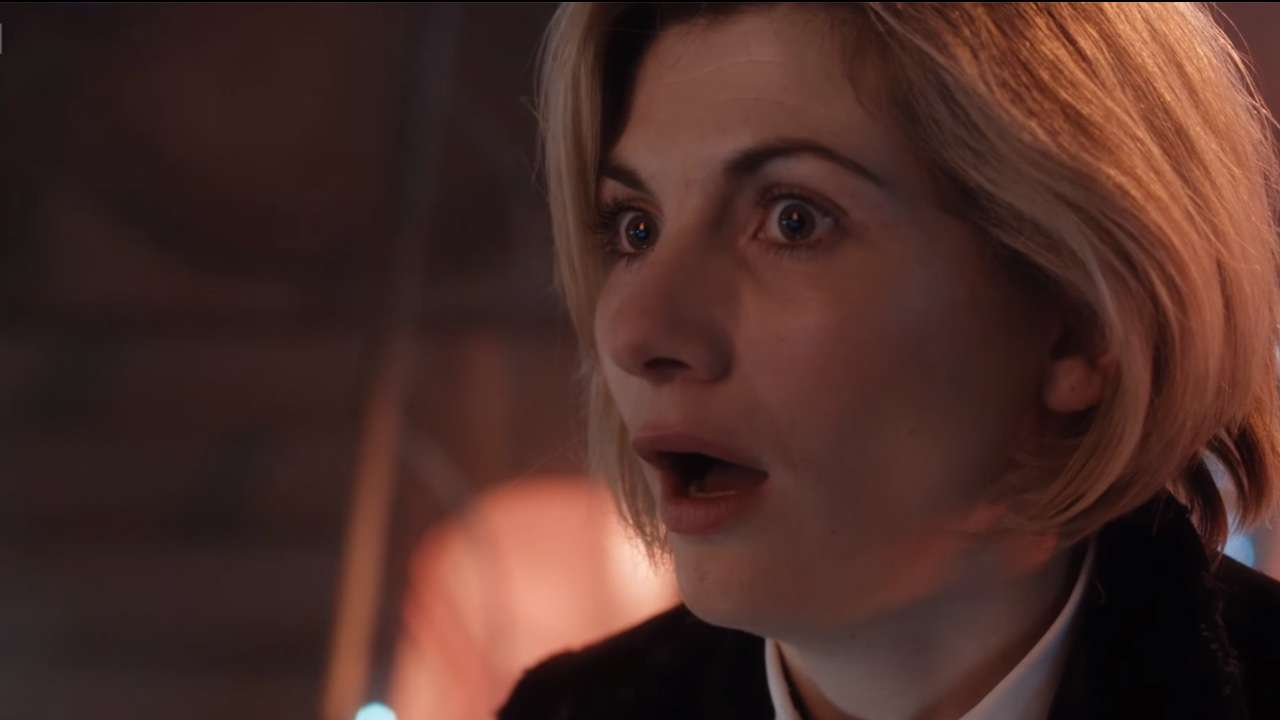 Doctor Who: Jodie Whittaker makes explosive entry as the ...John Barrowman Doctor Who