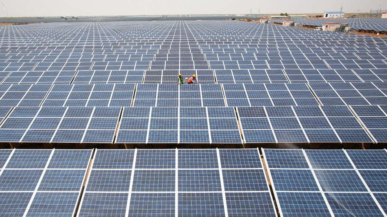 India Trashes Us Solar Claim At Wto Explores New Defence