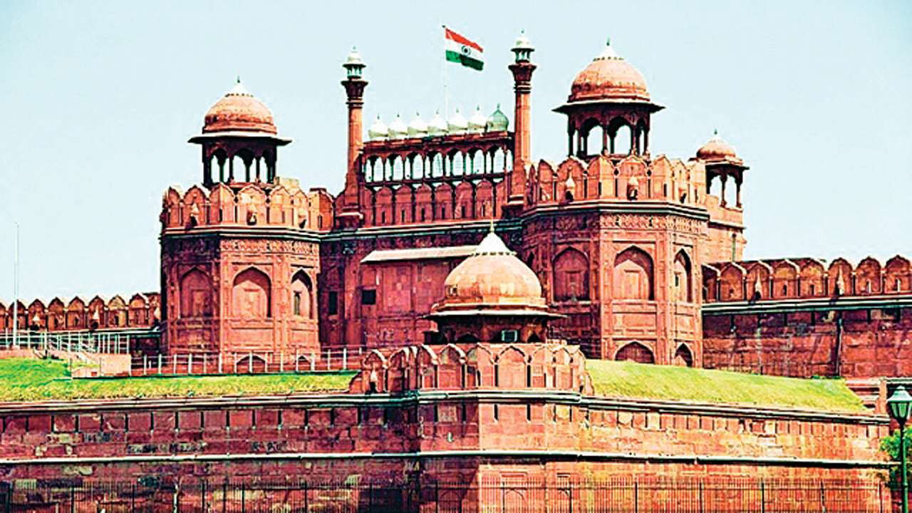 Red Fort Attack: Special Cell, Gujarat ATS, Capture