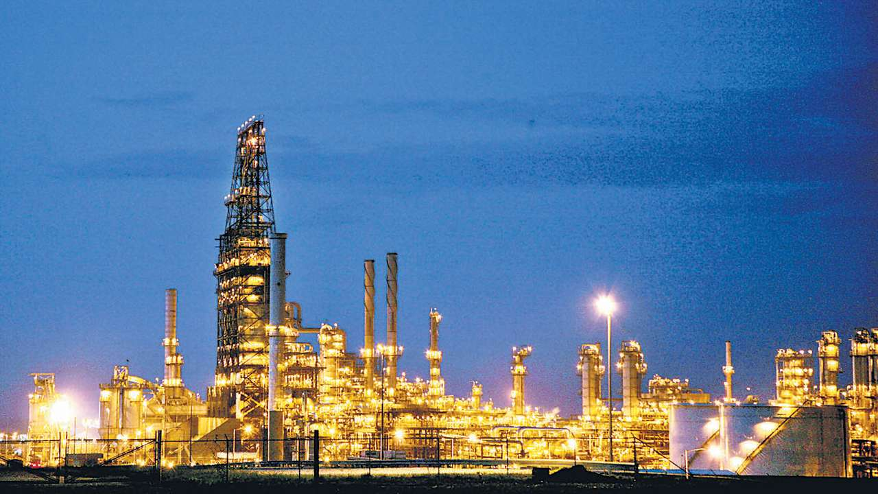 crude oil produced in barmer will be cheaper now