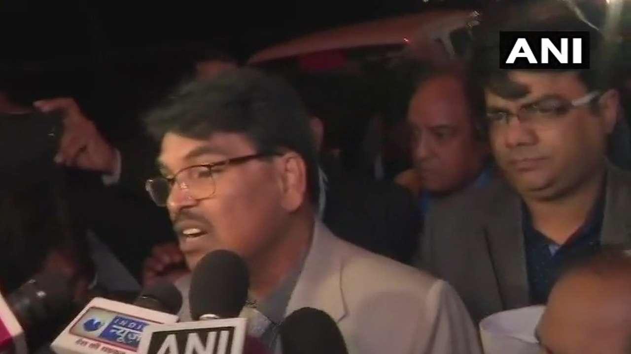 SC judges against CJI: Justice Dipak Misra assures BCI delegation