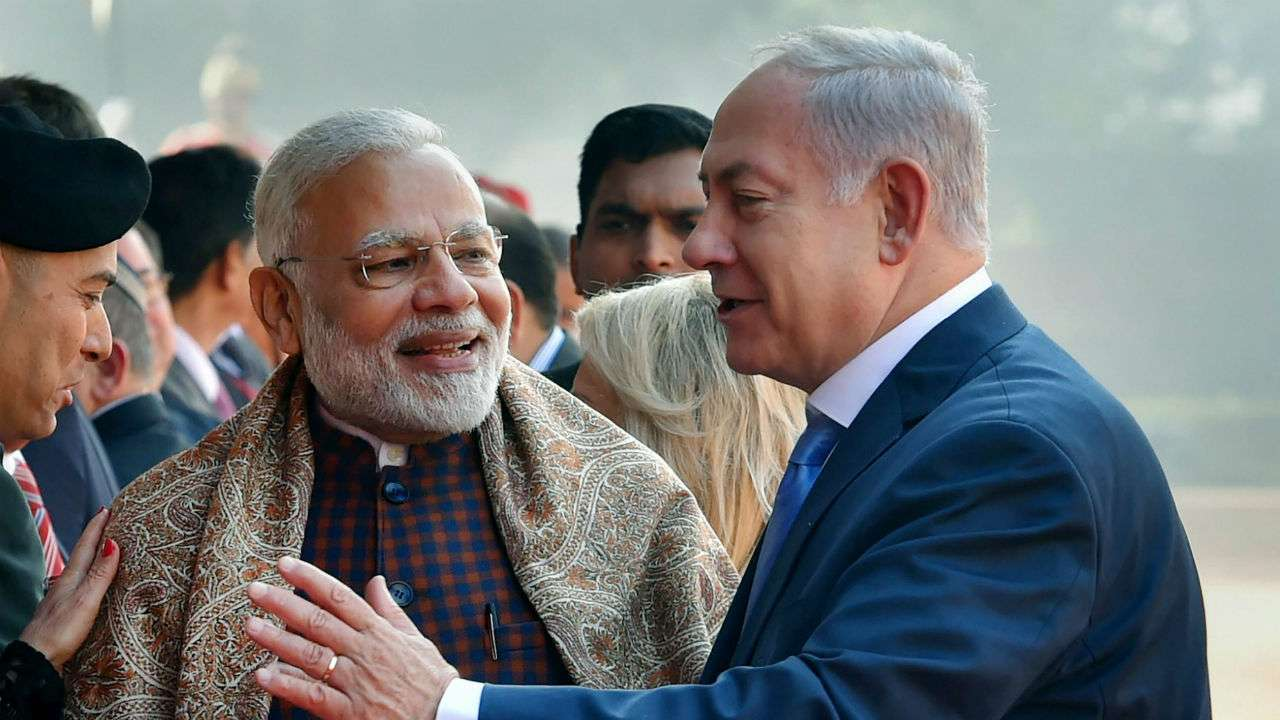 Netanyahu In India Bibi Modi Lunch Date Goes Full On Bollywood As Live Bands Play Classic Hindi Songs Bollywood new songs 2020 may 💖 romantic hindi love songs 2020 💖 latest bollywood song. netanyahu in india bibi modi lunch
