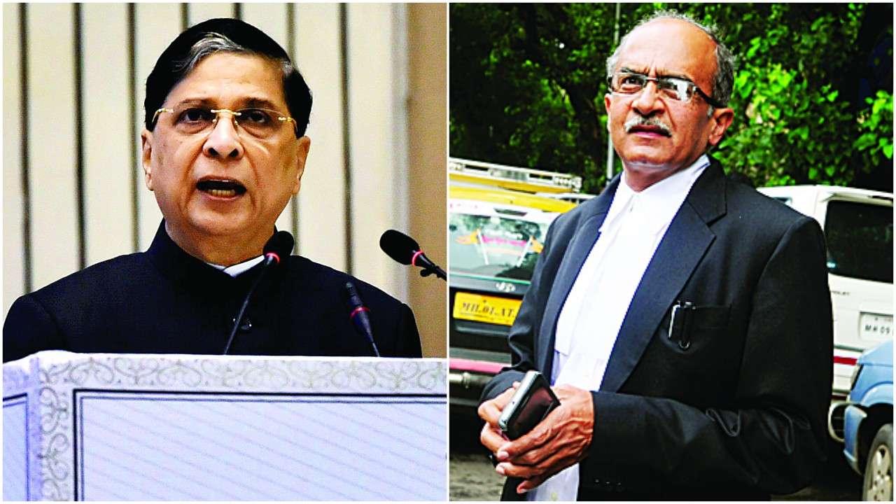 CJAR seeks in-house inquiry against CJI Dipak Misra over allegations