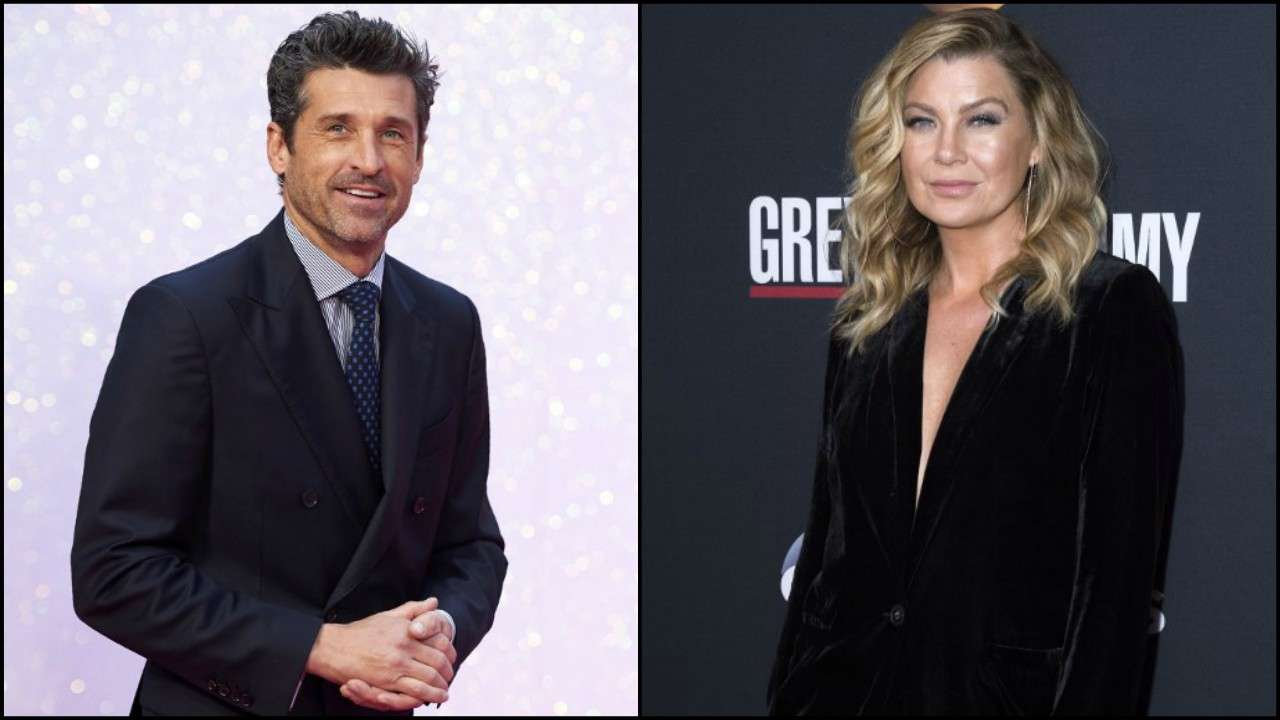 Ellen Pompeo Reveals How Greys Anatomy Leveraged Patrick Dempsey