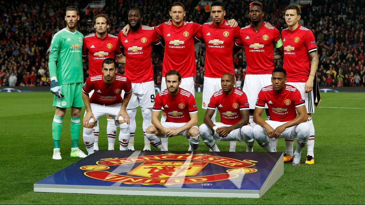 Manchester United Retain Position As Highest Revenue Generating Club In World Football
