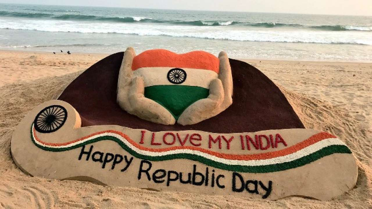 Happy Republic Day 2018 Messages To Greet Friends And Family On
