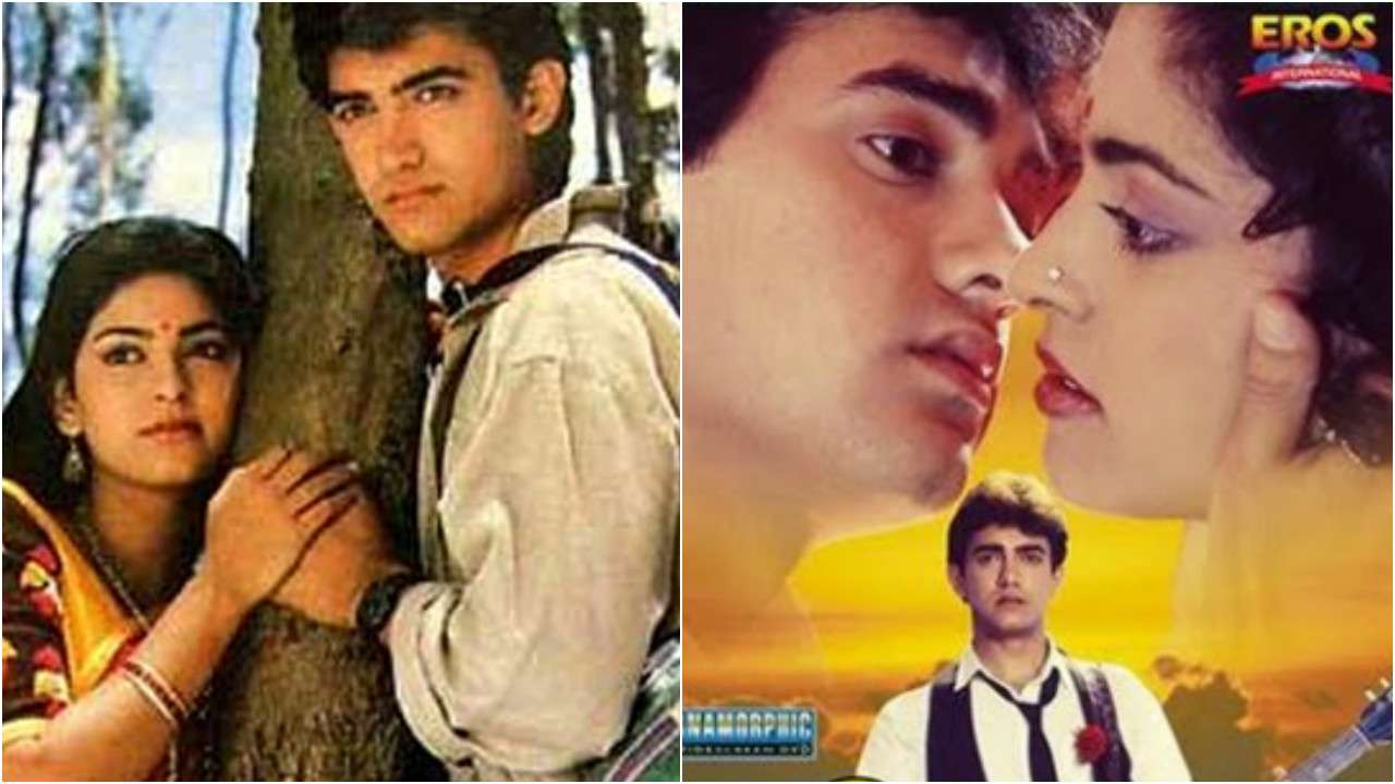 Qayamat Se Qayamat Tak The Perfect Romeo And Juliet Adaptation