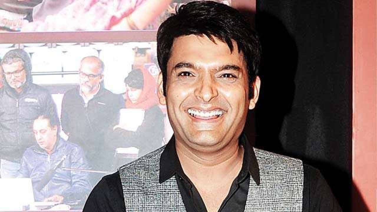 Revealed: Here's when Kapil Sharma will be BACK on TV with his new show!