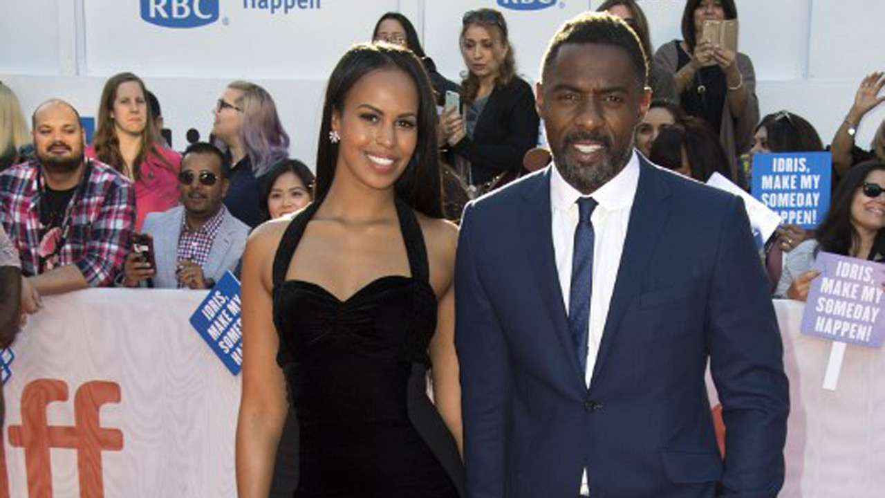 Where Can I Watch The Wire | Watch The Wire Star Idris Elba Surprises Girlfriend With A