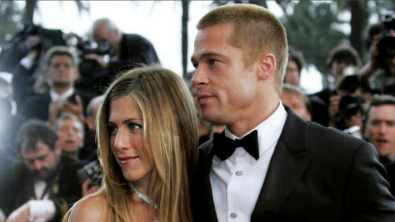 Are Jennifer Aniston and Brad Pitt getting back together