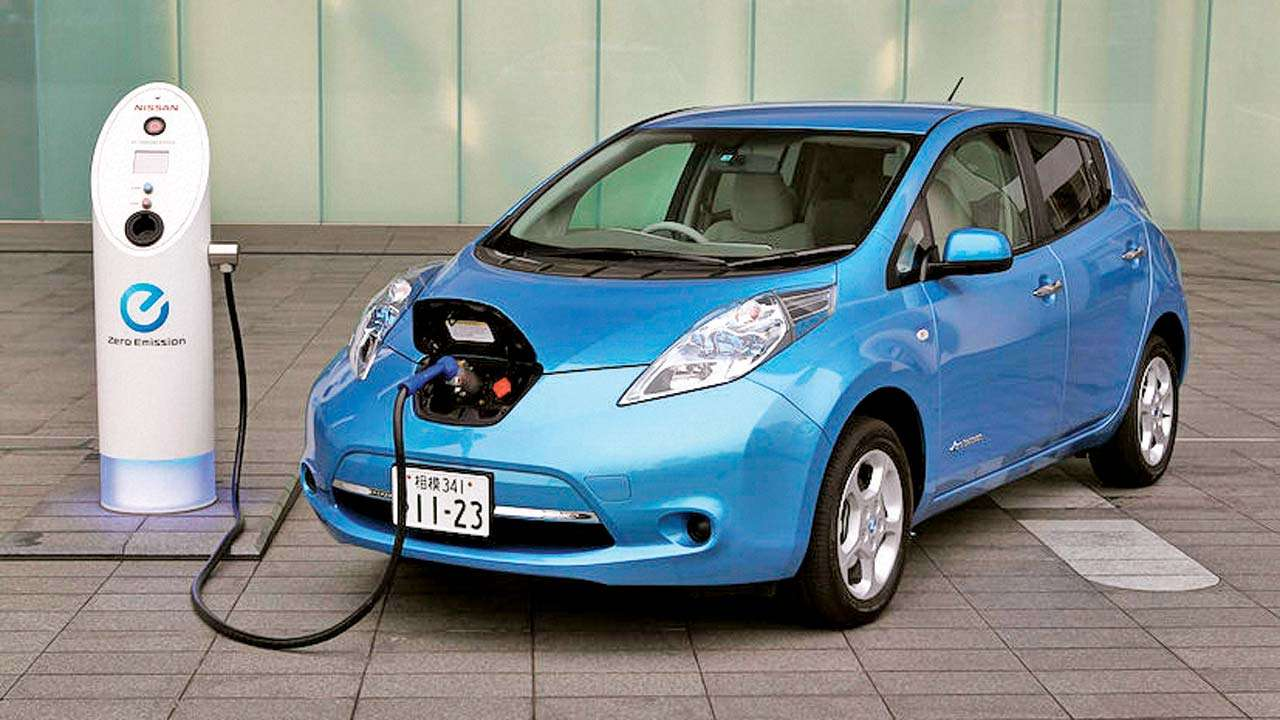 Automakers won't focus on passenger cars in EV drive