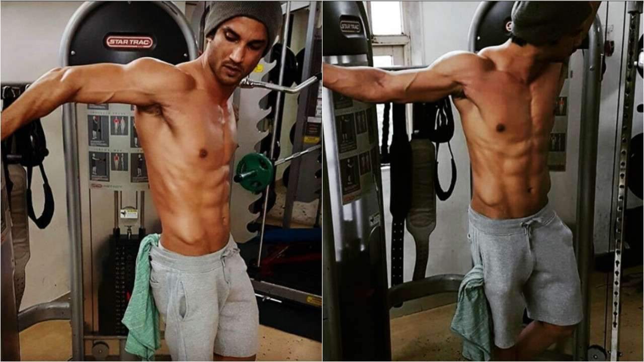 In Pictures | 7 times Sushant Singh Rajput ditched his ...