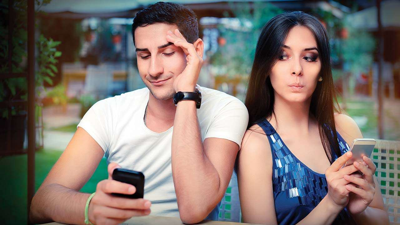 Trend dating