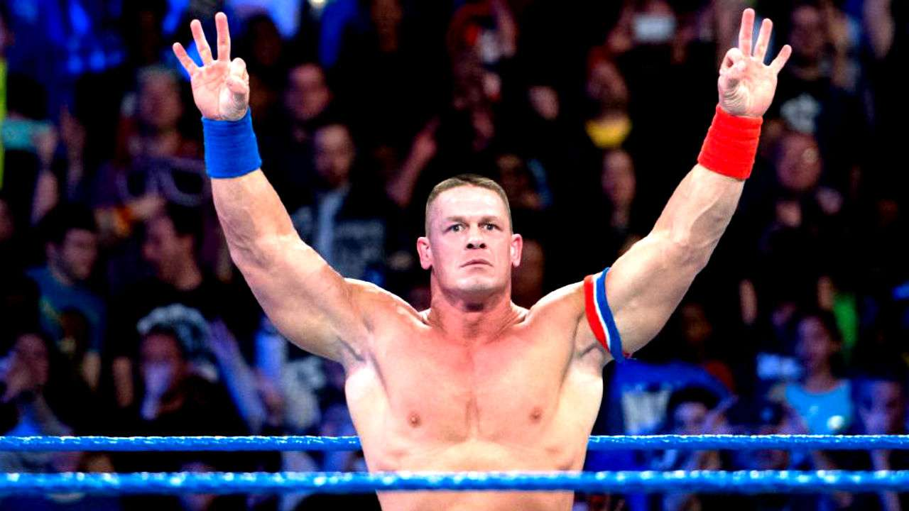 WWE Wrestlemania 37: The Undertaker And John Cena To Return? 2