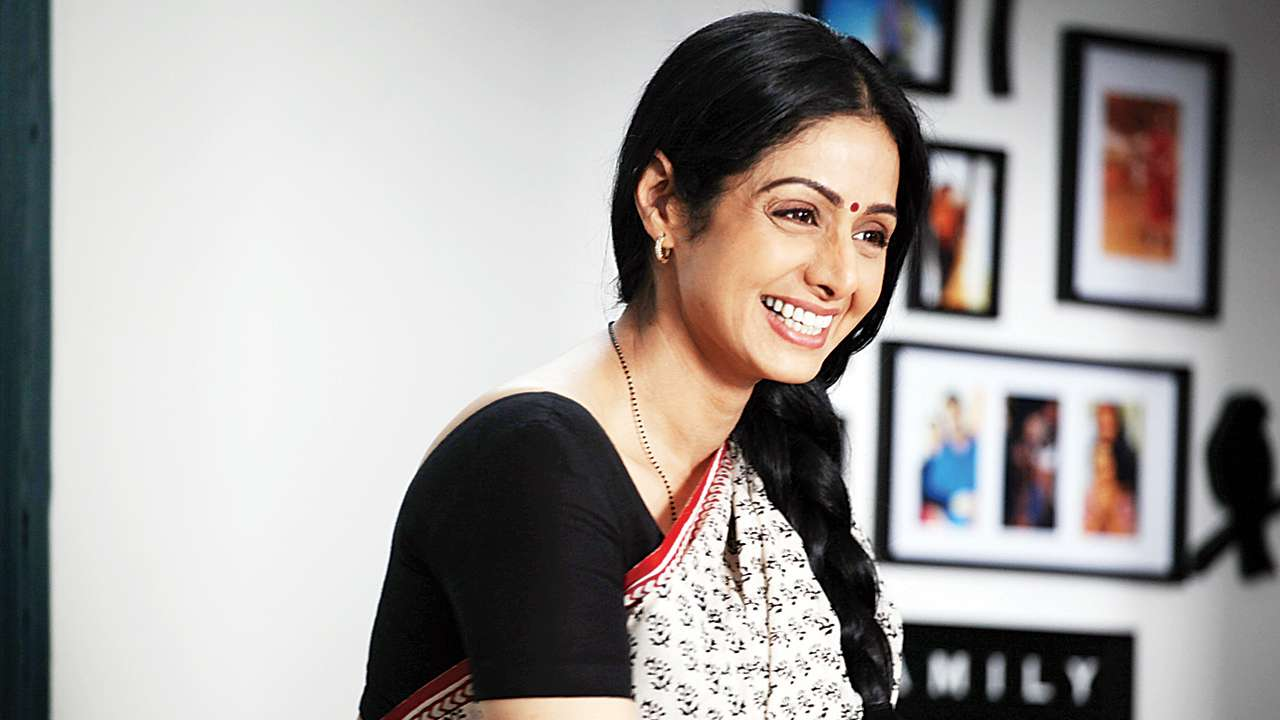 Why Sridevi version 2.0 in 'English Vinglish' was a game changer...