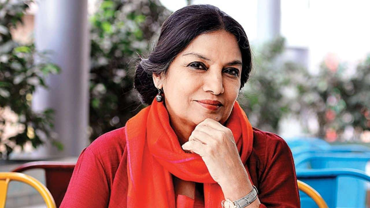 Shabana Azmi feels item numbers are only for the purpose ...