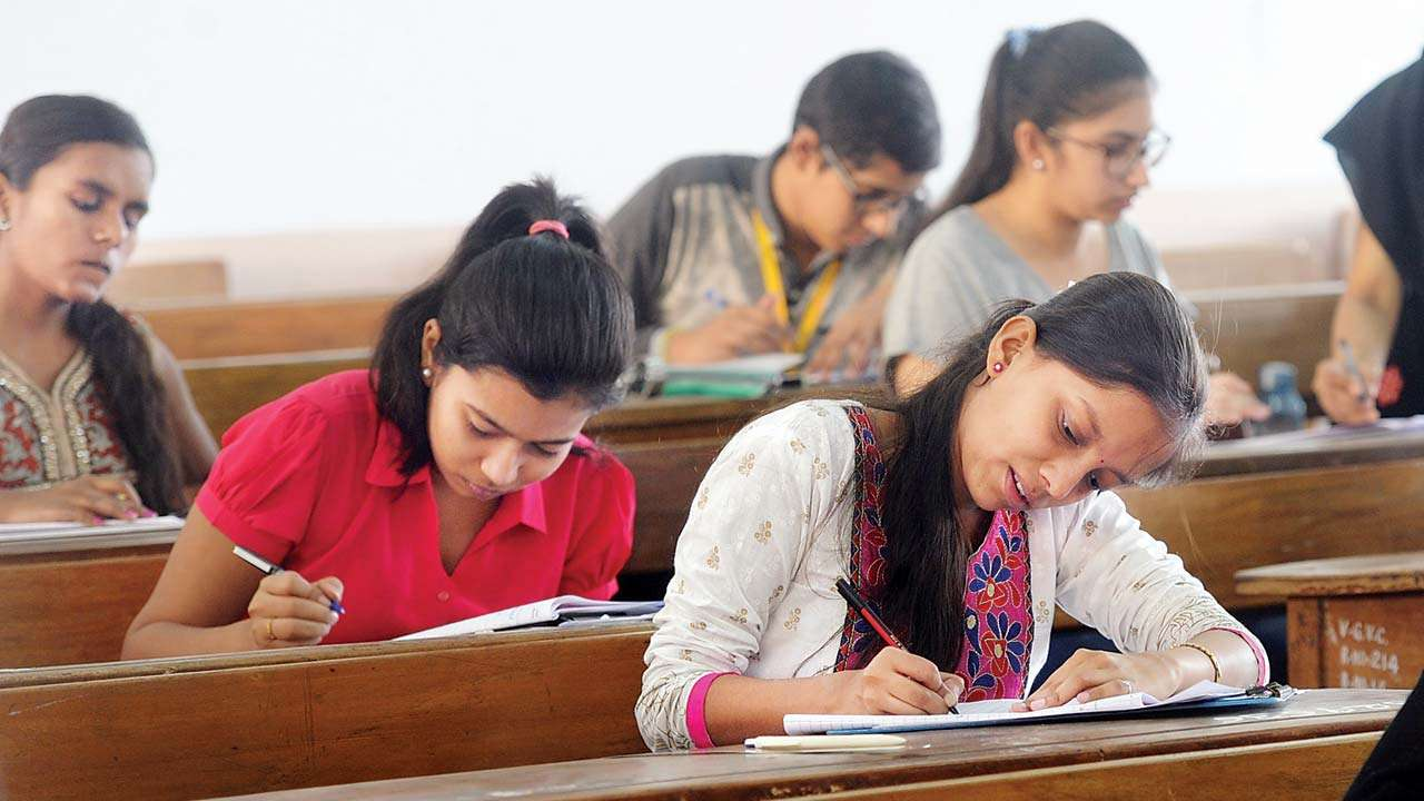 17.14L students to appear in Gujarat Secondary and Higher Secondary Education board exams from Mar 12