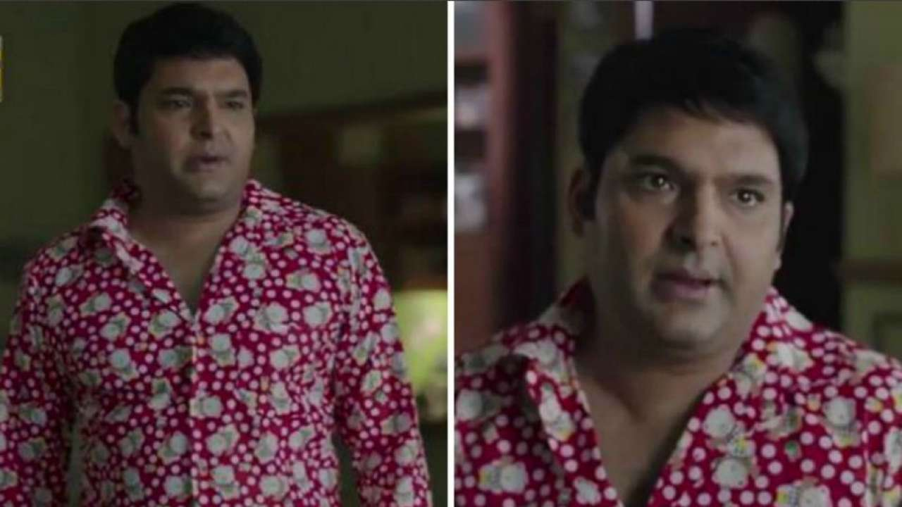 Family Time With Kapil Sharma's new promo shows actor making fun of