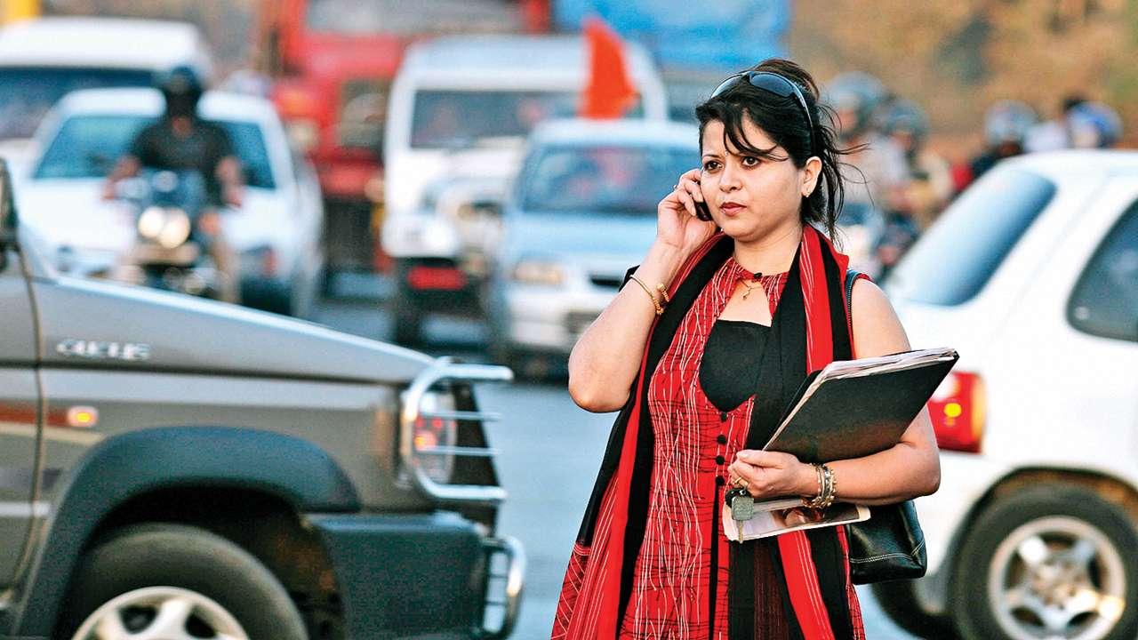 working women in india