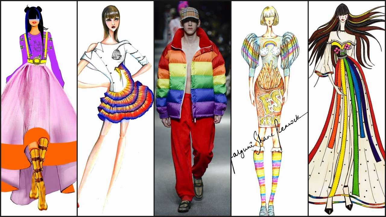 One Love Indian Designers To Pay Tribute To Gay Pride