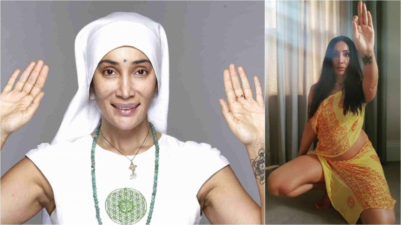 Sofia Hayat nude photos 2019