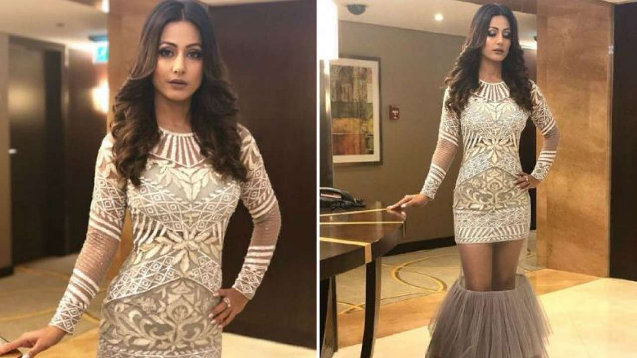 Image result for latest images of hina khan