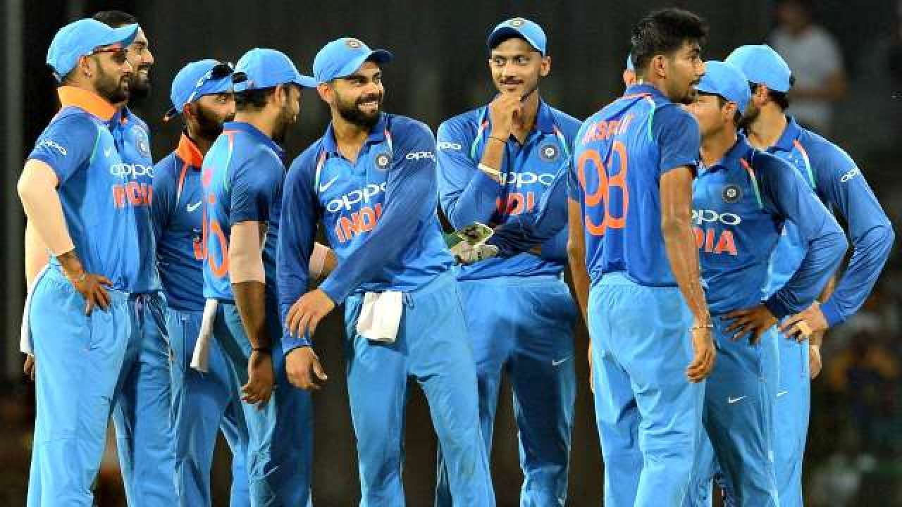 Indian Cricket Team Home: India's Home Series In 2018-2019: Schedule Of Afghanistan