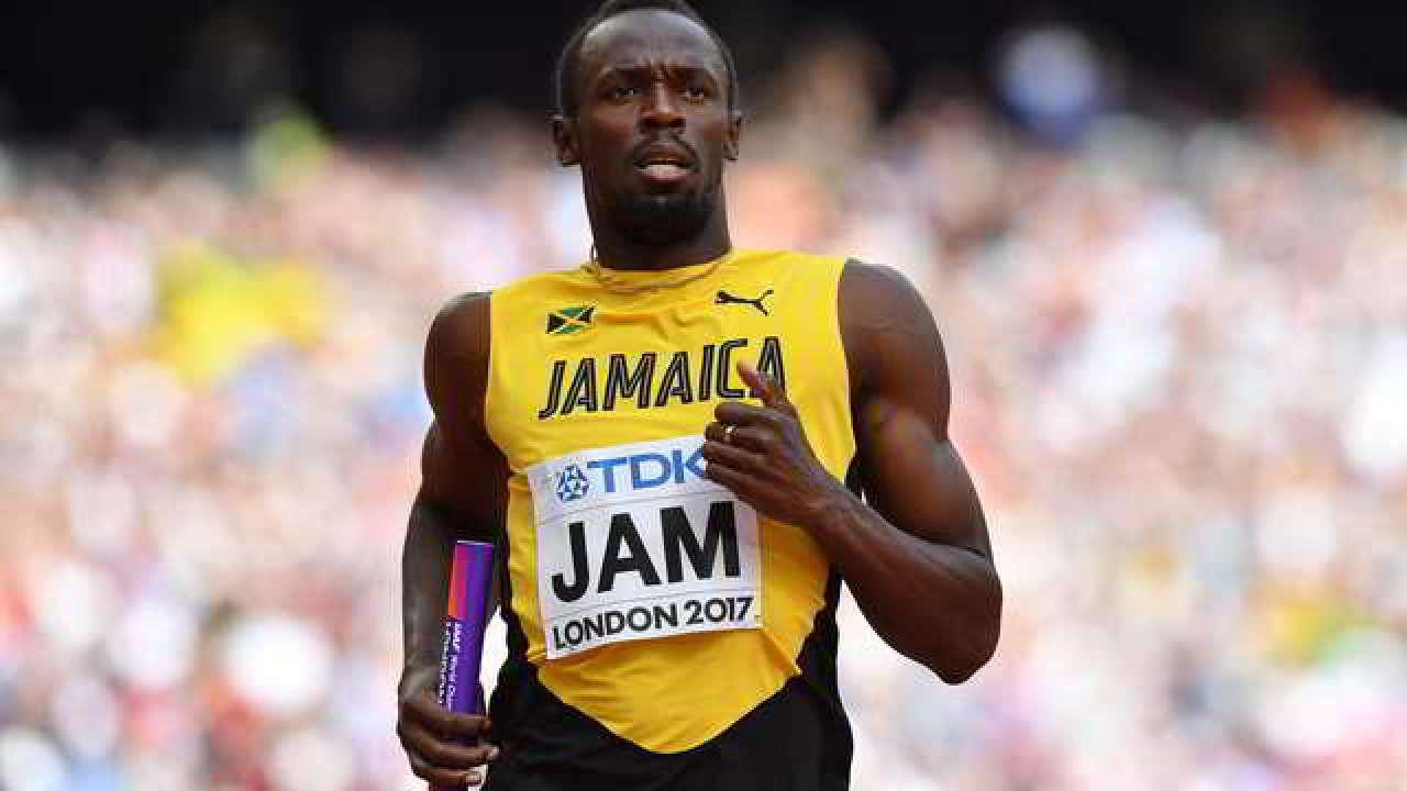Thunder Down Under: Usain Bolt returns for next month's ...