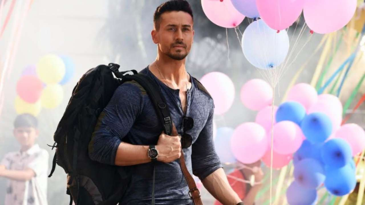Image result for Tiger Shroff's Next Seems Exciting