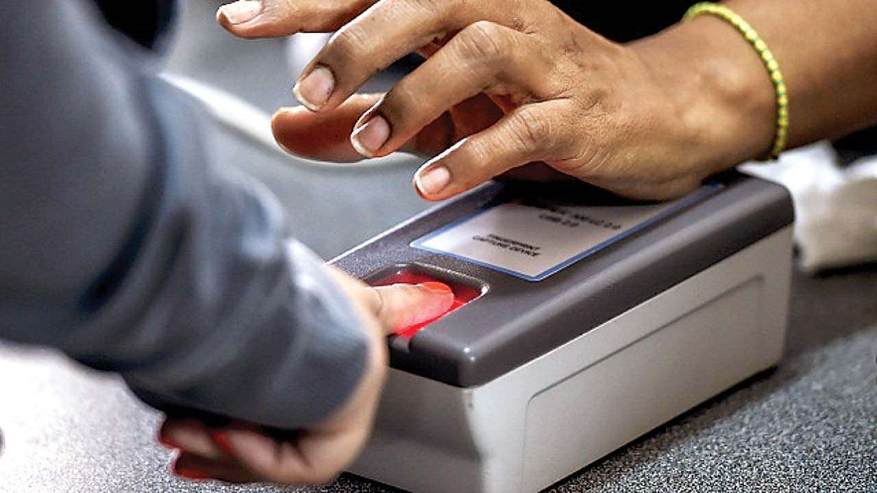 Biometric ID cards for migrant workers will help check crime