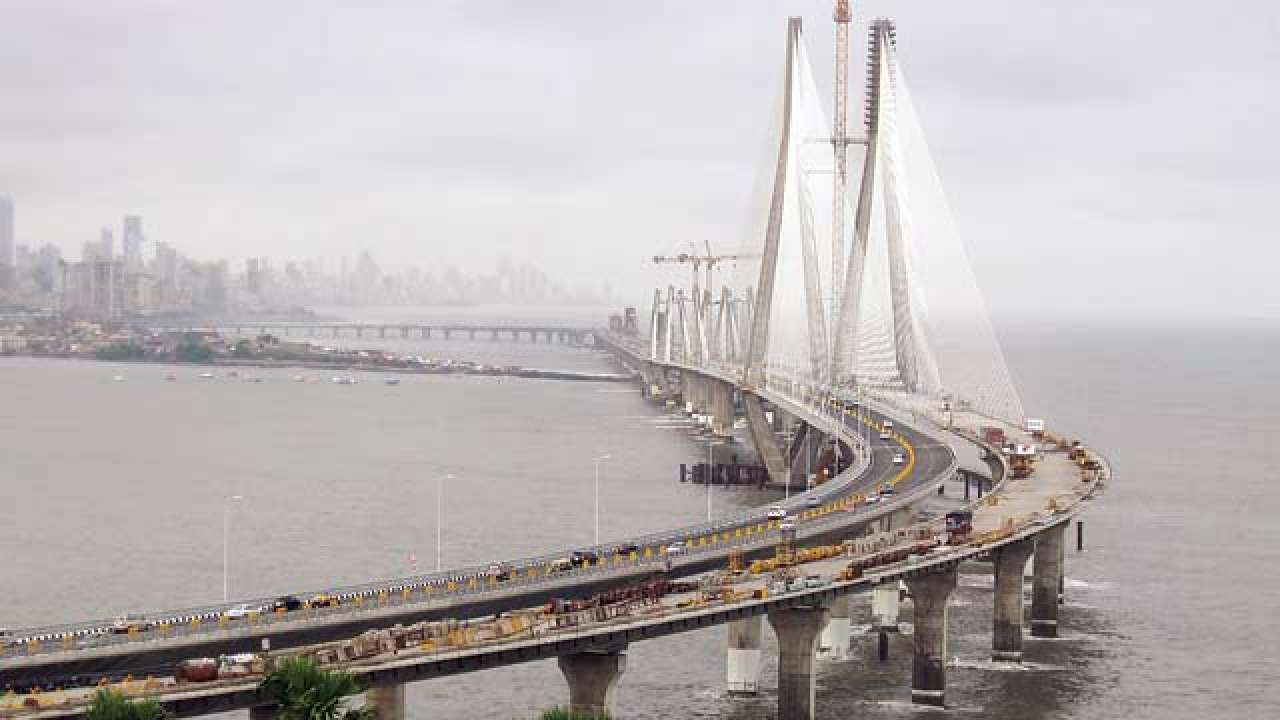 Bandra-Worli Sea-Link: Pay more for toll charges from ...