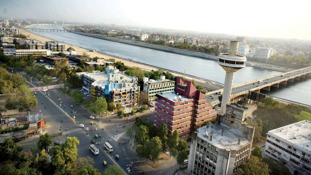 Ahmedabad's urban planning to be discussed at UN Habitat meet
