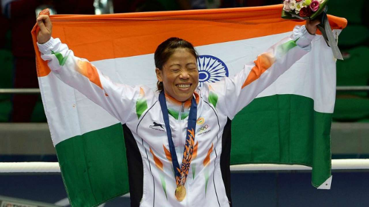 Commonwealth Games 2018, boxing preview: Mary Kom needs ...