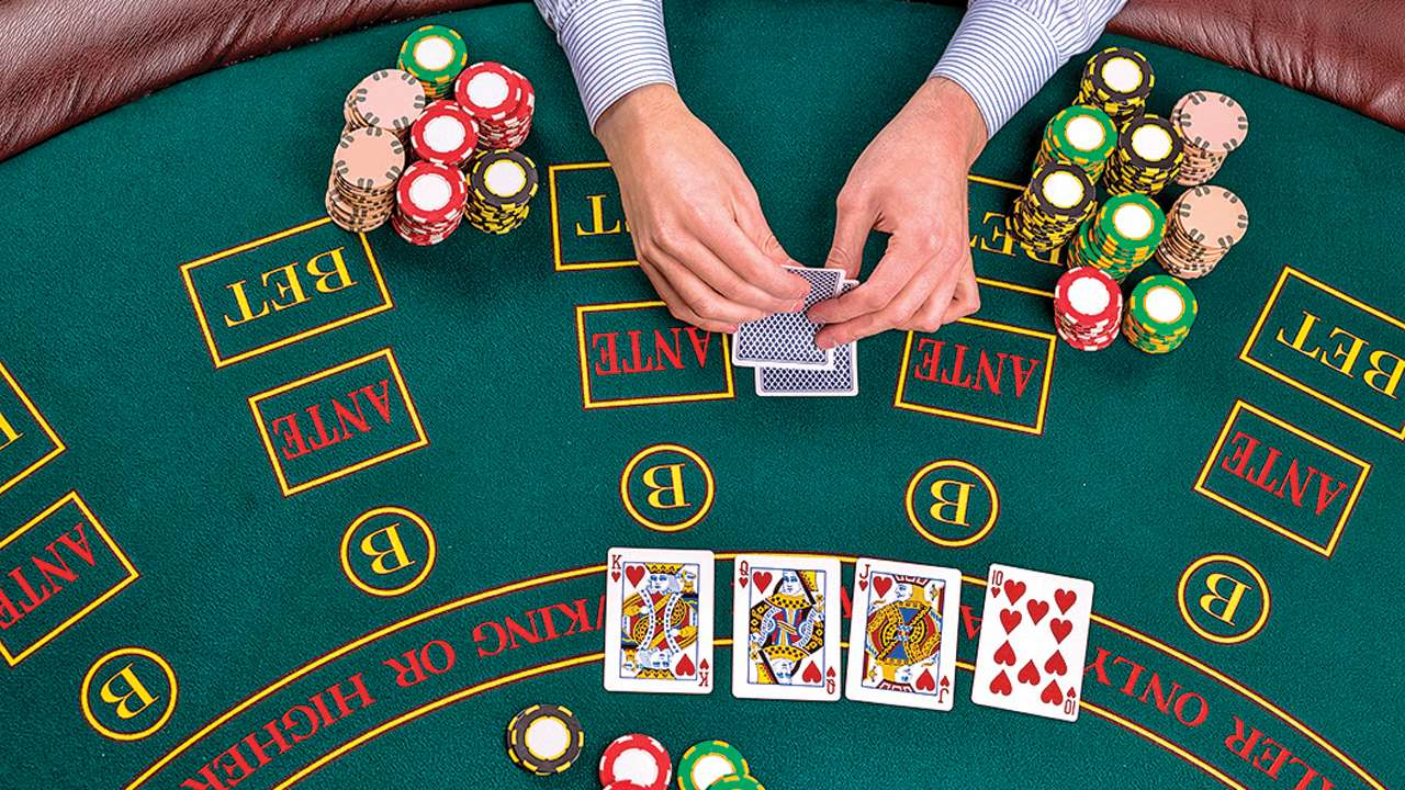 Cops mistook card game for Poker, which is game of skill: Bombay ...