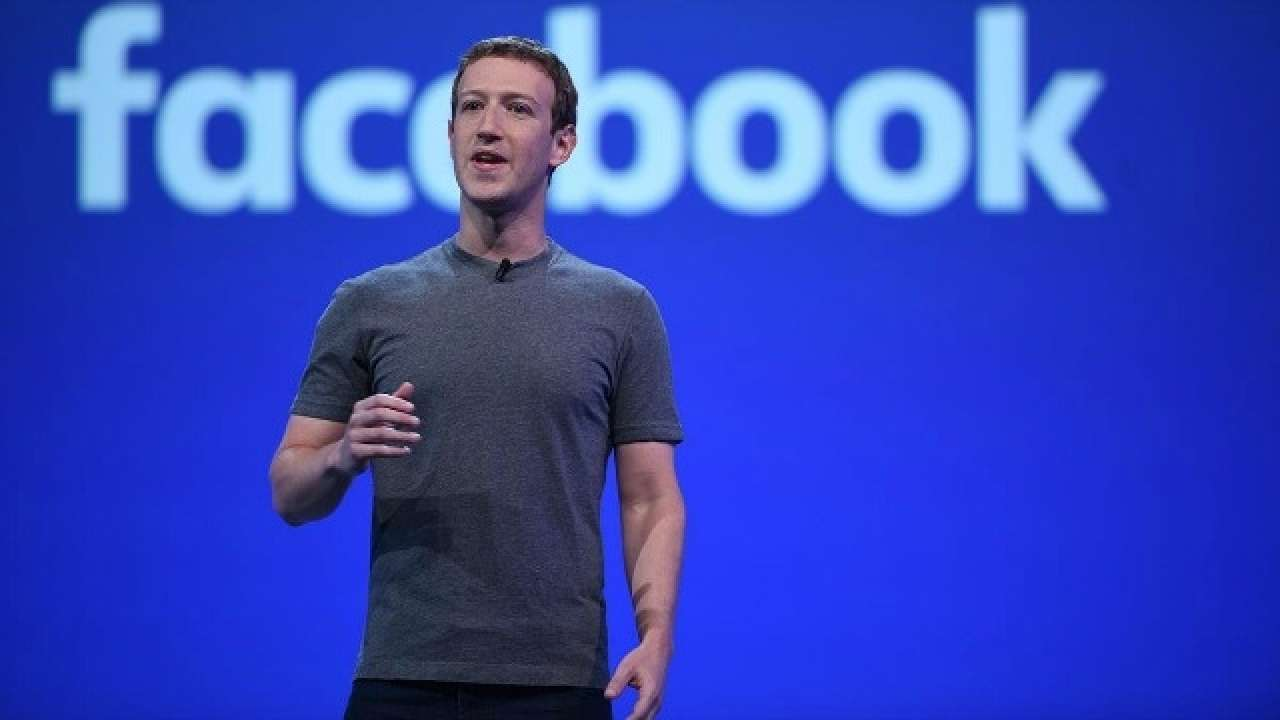 Facebook founder Mark Zuckerberg asked to lower his salary to 1 per year 30.04.2013 78
