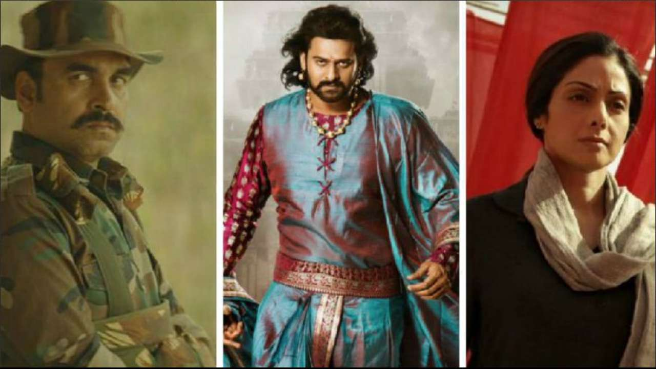 National Awards 2018: From 'Baahubali 2' to 'Newton', here's a look