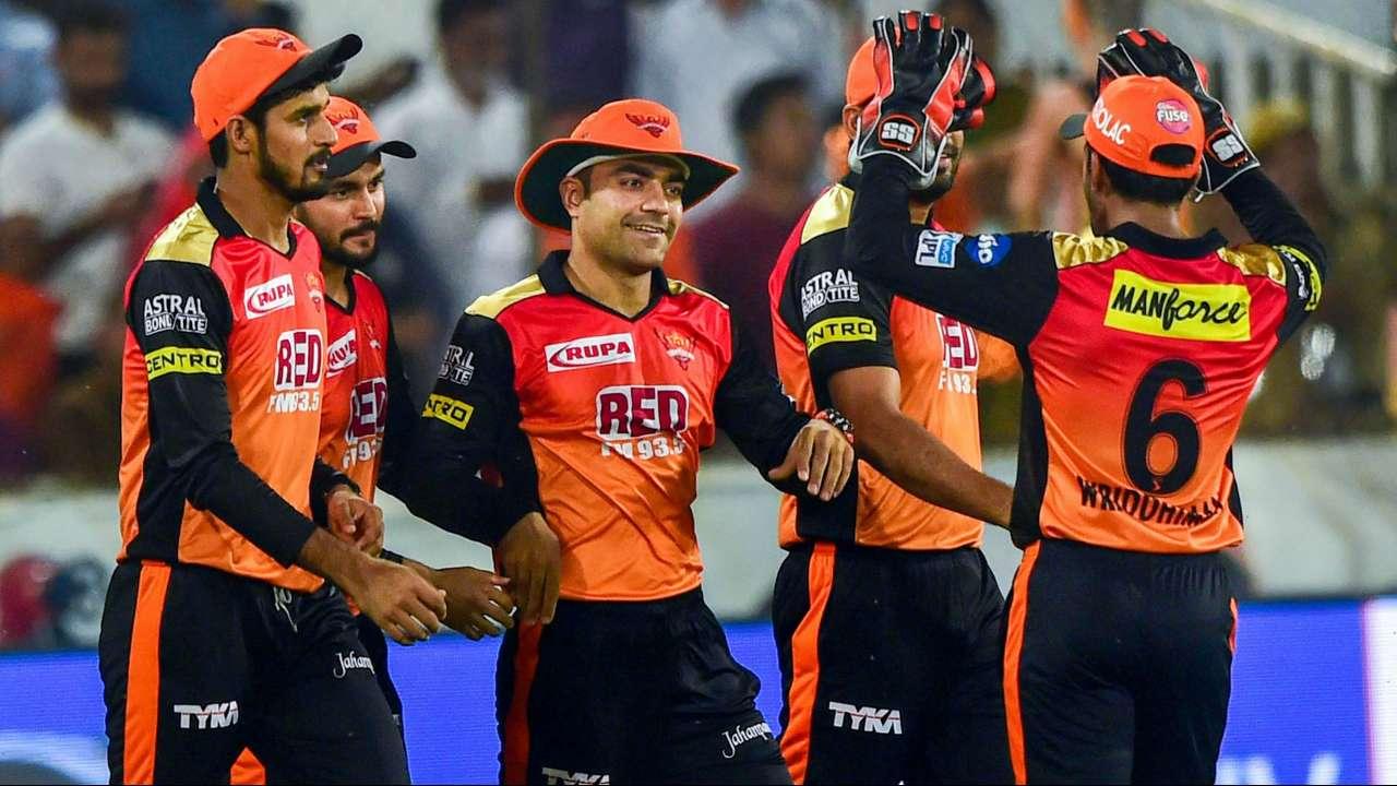 IPL 2018: Sunrisers Hyderabad's Wriddhiman Saha 'more ...