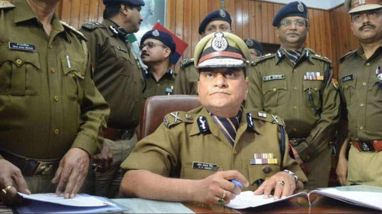 Class X boy in Gorakhpur creates UP DGP's fake Twitter account, gets cops to act on brother's complaint