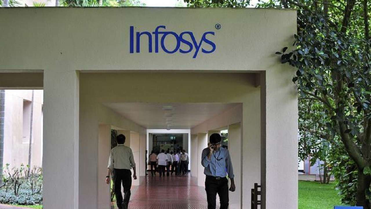 Infosys' new training center in US a game changer, says top