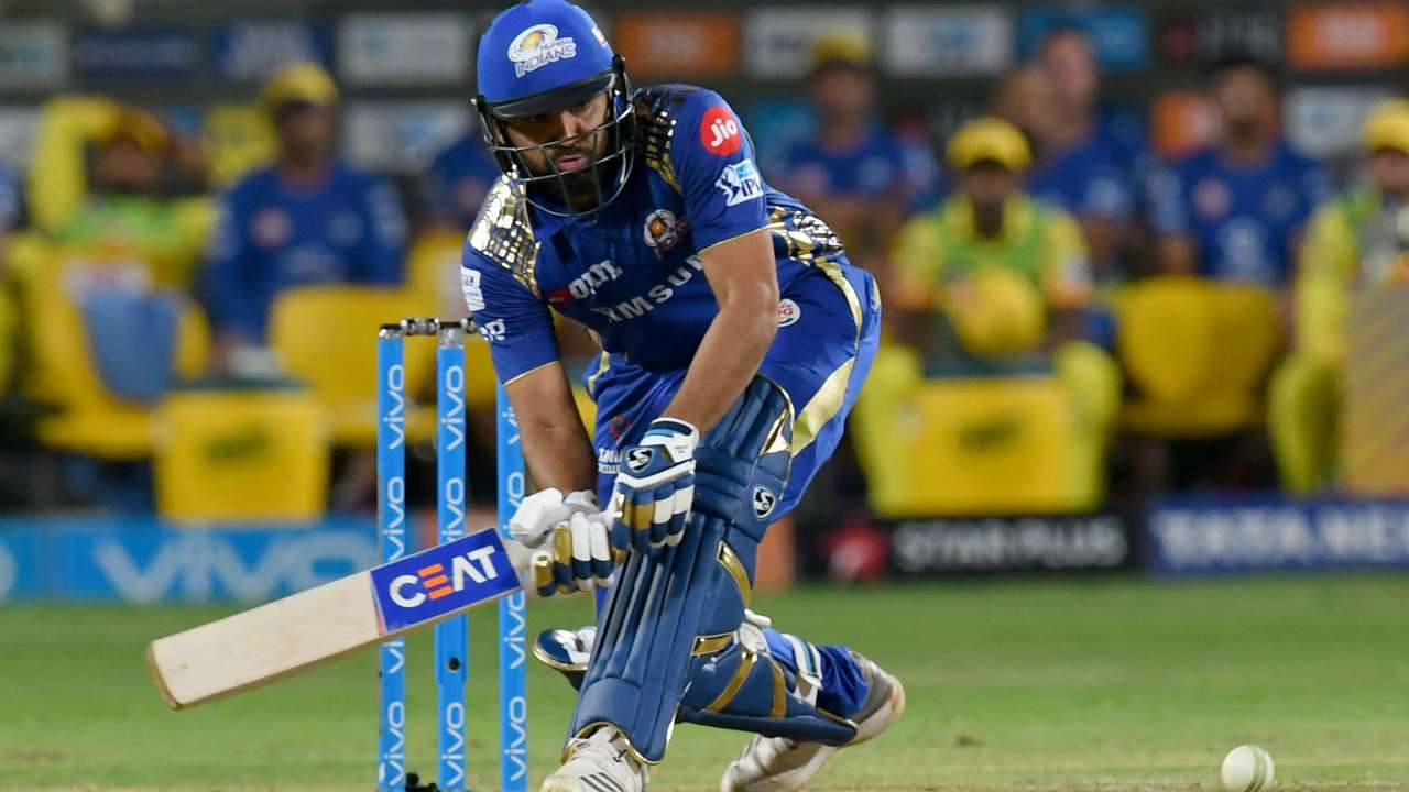 IPL 2018, CSK vs MI: Rohit Sharma plays captain's knock, guides defending champs to much-needed win