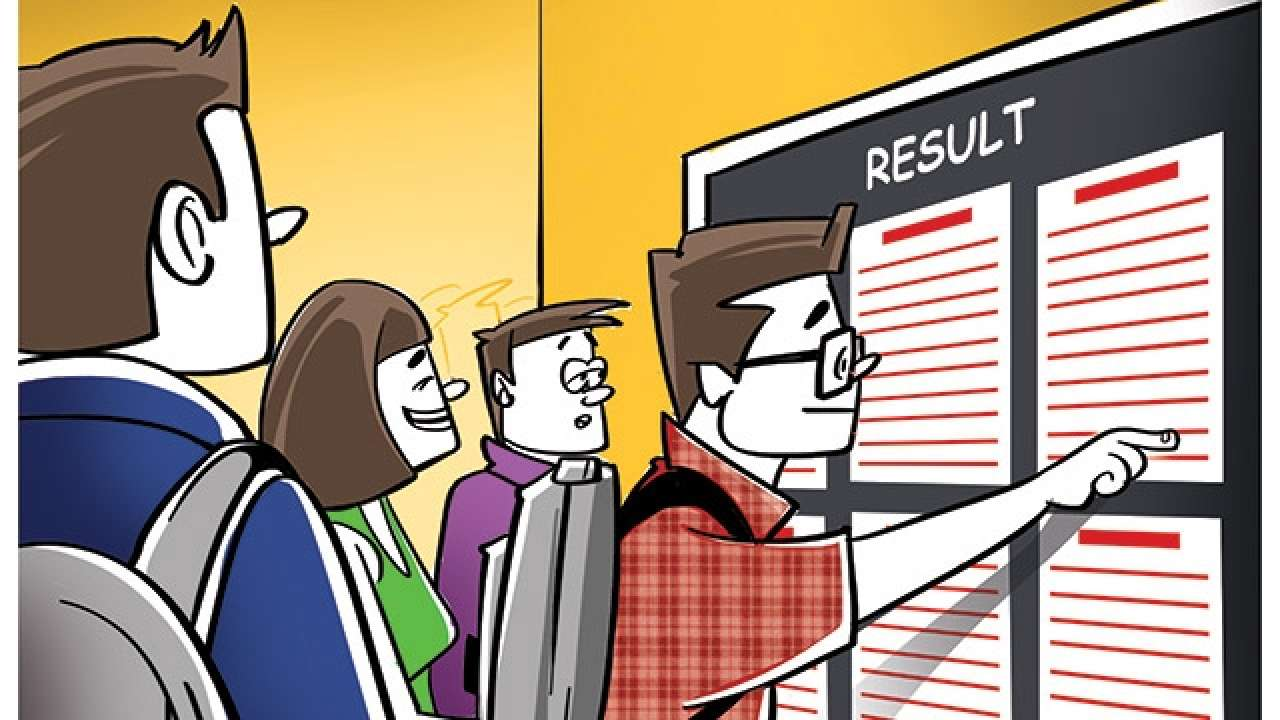 UP Board 10th High School Results 2018 to be declared today