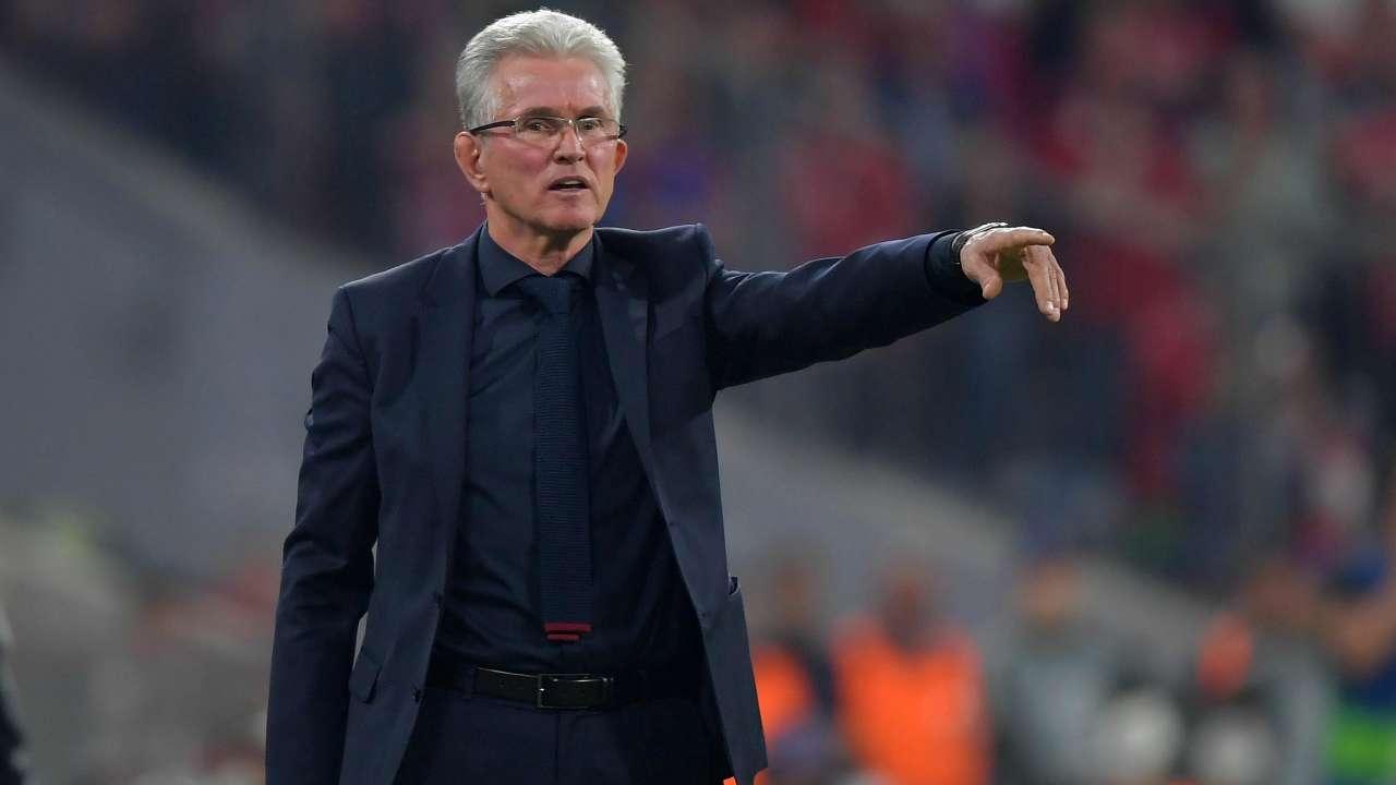 Bundesligoví trenéři v sezóně 2019/2020