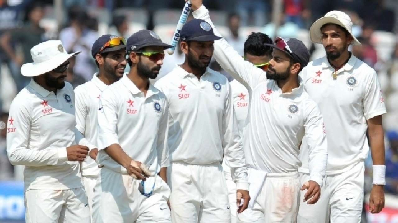 ICC Test Rankings: Virat Kohli's Team India consolidate their position at  top