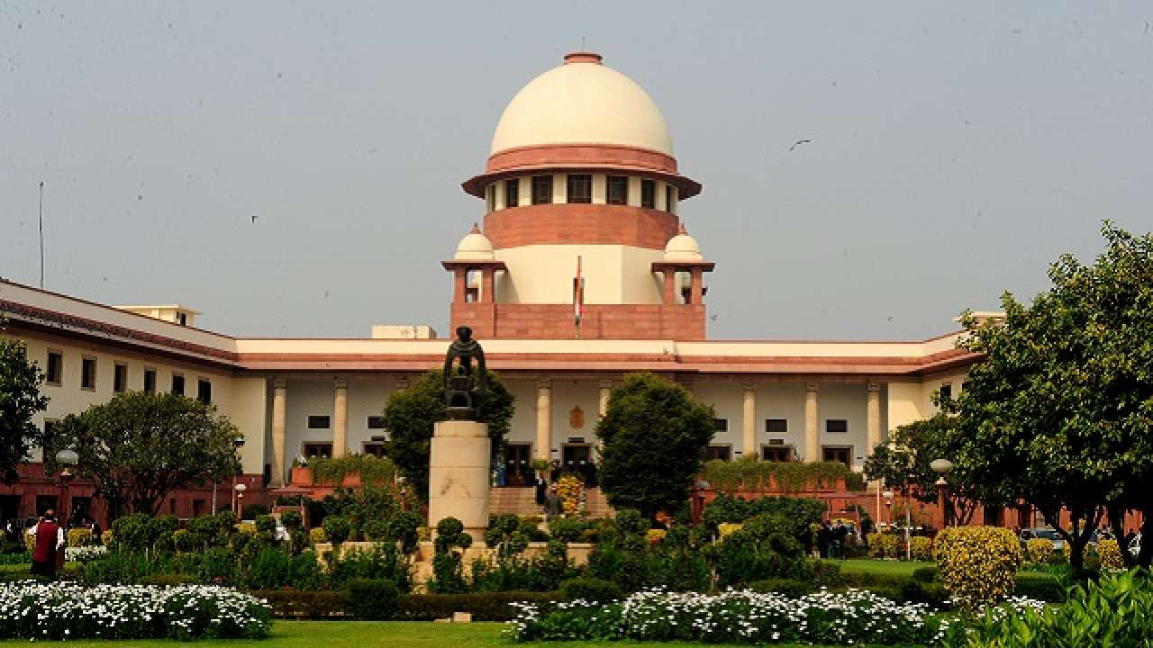 'Shocked' Supreme Court hits out at govt for 'exploiting' poor