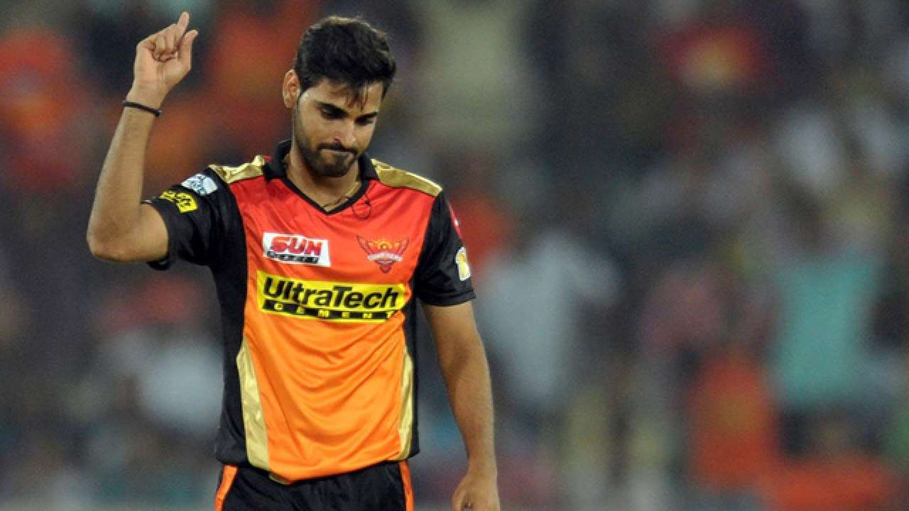 IPL 2018: Sunrisers Hyderabad performing well even without Bhuvneshwar Kumar is big, says Irfan Pathan