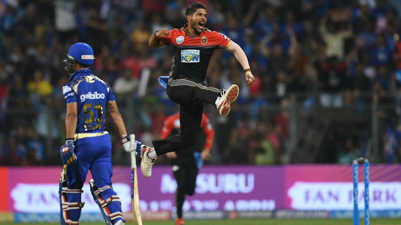 IPL 2018 Purple Cap: Umesh Yadav remains at top after game 36 of Indian  Premier League