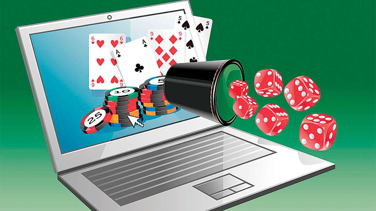 Gaming parlour manager, 6 others arrested for running online casino in East Delhi